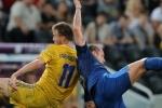 Украина - Франция на Евро 2012: видео голов и фото