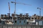 Полтавченко: строители лукавят, город дает деньги на стадион «Зенита»