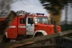 Гибель людей на пожаре в Петербурге: возбуждено уголовное дело