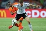 Евро-2012: Тренер сборной Германии неожиданно перетасовал состав перед матчем с Грецией