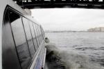 Из-за шторма в Петербурге отменили аквабусы