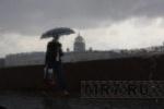 В ночь «Алых парусов» в Петербурге пойдет дождь