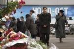 Россия выплатит пострадавшим в теракте на Дубровке более 1 млн евро