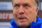 Евро-2012: Адвокаат считает сборную России слабейшей на чемпионате