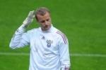 Евро-2012: Дзагоев и Малафеев выйдут с первых минут против Чехии