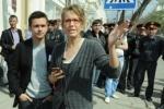 Собчак, Яшин и их роман: митинги, обыск в квартире, арест?