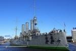 Единороссы просят Путина защитить «Аврору»