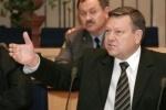 ГУ МВД: Скорую во Всеволожске задержал кортеж не Нарышкина, а экс-губернатора Сердюкова