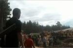 Конфликт в Демьяново: дагестанцы действительно стреляли