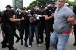 Российские фанаты, устроившие драку на Евро 2012, сядут в тюрьму
