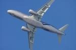 SuperJet-100 в Индонезии упал не из-за проблем техники