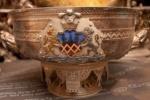Клад Нарышкиных может отправиться в Израиль