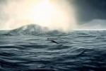 НЛО на дне Балтийского моря ломает технику (видео)