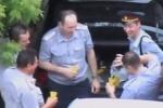 Выпивающие «полицейские» из Орла оказались сотрудниками УФСИН