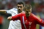 Полтавченко рассказал, почему Россия проиграла Греции на Евро-2012