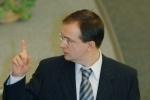 Министр культуры Мединский, назвавший Хиля «нелюбимым певцом», отказался от своих слов