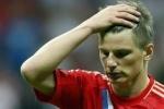 Аршавин больше не будет капитаном сборной России