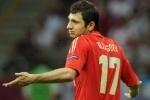 Сборная России по футболу на Евро 2012 сыграла «плохо», уверен Дзагоев
