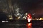Алые паруса 2012: программа, расписание, билеты