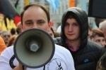 Оппозицию Петербурга не испугали обыски в Москве