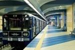 Новые вагоны петербургского метро не понравятся вандалам и самоубийцам