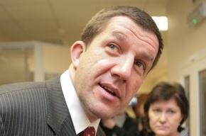 Экс-вице-губернатор Осеевский меняет Минэкономразвития на бизнес