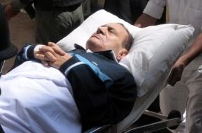 Хосни Мубарак умирает: он пережил клиническую смерть и лежит в коме