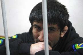 Следователи восстановили видео драки, устроенной Расулом Мирзаевым