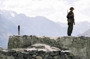 Одиннадцать пограничников сбежали с заставы в Казахстане