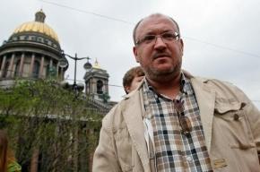 Экс-лидера петербургского «Яблока» обвинили в сговоре с «Единой Россией»