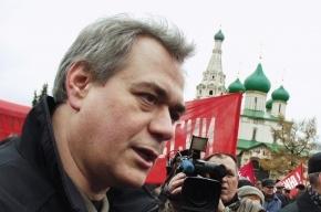 Сергею Доренко запретили появляться на программе Ксении Собчак
