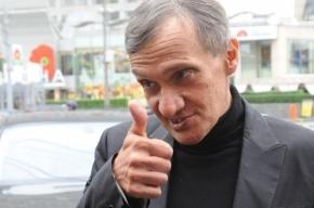 Русского зрителя вырастили в пробирке и кормят «Любовью-морковью»