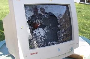 Юный игроман зарезал мать, которая мешала ему играть в компьютер