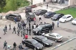 Студентов, которых в Москве избил ОМОН, хотят арестовать