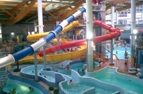 В аквапарке Вотервиль утонул ребенок: названа причина смерти