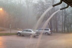 На разгон облаков 12 июня в Москве впустую потратили 64 млн рублей