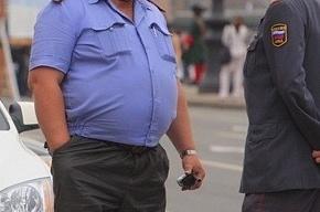 Инспекторам ГИБДД, за которыми гонялась полиция Петербурга, светит до 22 лет тюрьмы