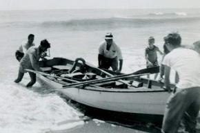 Четырех рыбаков, пропавших в Ленобласти, нашли живыми