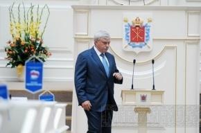 Путин неожиданно вернулся в Петербург и оставил гостей ПЭФ без Полтавченко