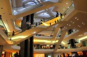 У метро «Пионерская» построят новый торгово-развлекательный центр