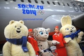 Билеты на Олимпиаду в Сочи решили пока не продавать