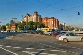 Транспортную развязку на Поклонной горе построят к 2014 году