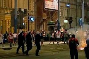 МВД Польши обещает выгнать из страны «русских хулиганов»