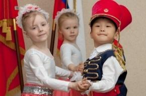 В Московском районе благоустроят сквер и детскую площадку