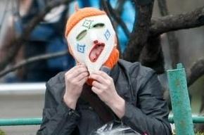 Оппозиционеры на площади Искусств жалуются на холод и голод