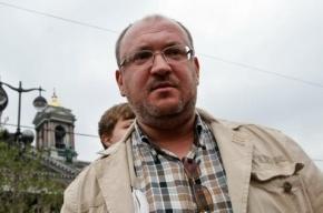 Экс-лидер петербургского «Яблока», лишенный поста, пережил сердечный приступ