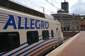 «Аллегро» будет возить в Финляндию без виз