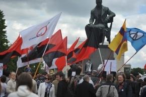 Госдума одобрила ужесточение штрафов за нарушения на митингах