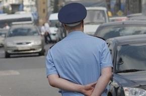 Полицейские сделали из петербуржца отбивную в его собственной квартире