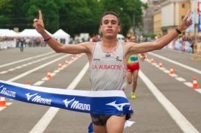Петербуржцы пробегут 42 км в погоне за 250 тысячами рублей